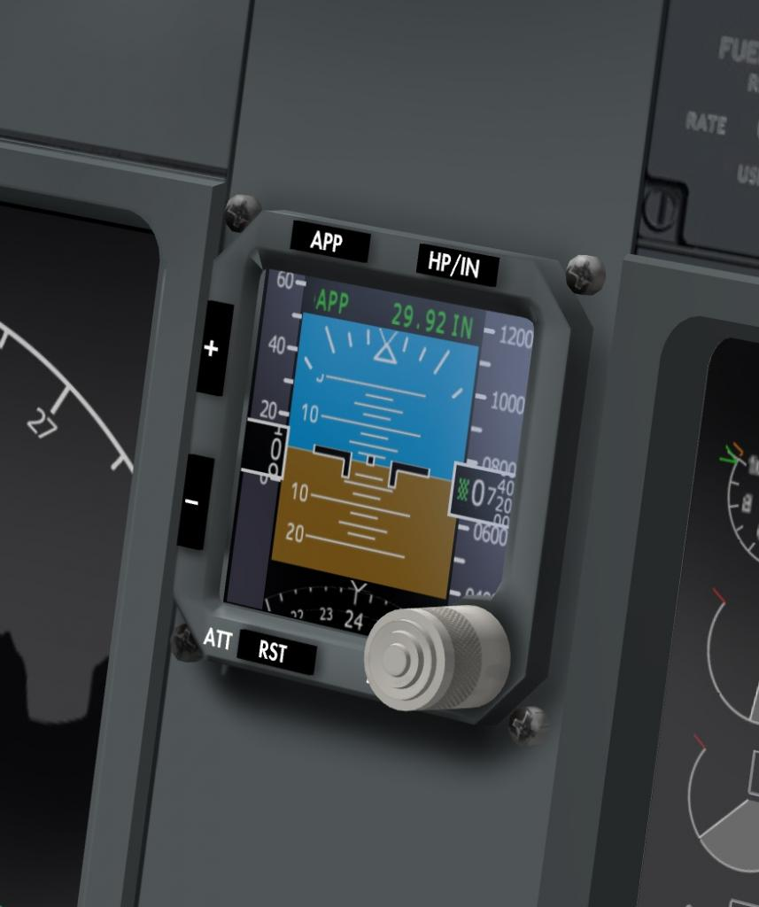 EADT x737 3D Cockpit Preview - The X-Plane General Discussions Forum