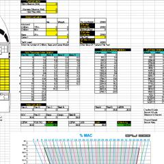 CRJ-200 Flight Planning Spreadsheet - Utilities - X-Plane Org Forum
