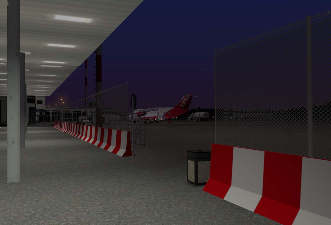 ESSB Bromma Stockholm Airport Sweden - Scenery Packages (v11