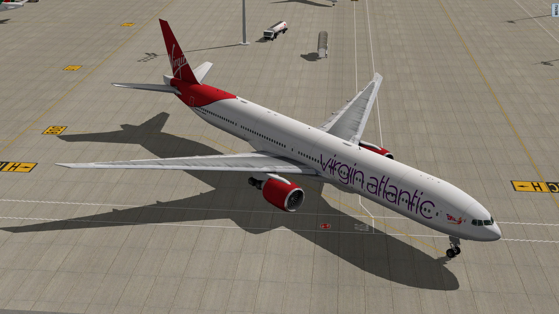 Virgin atlantic boeing 777 300 er aircraft skins liveries x virgin atlantic boeing 777 300 er aircraft skins liveries x plane forum publicscrutiny Image collections