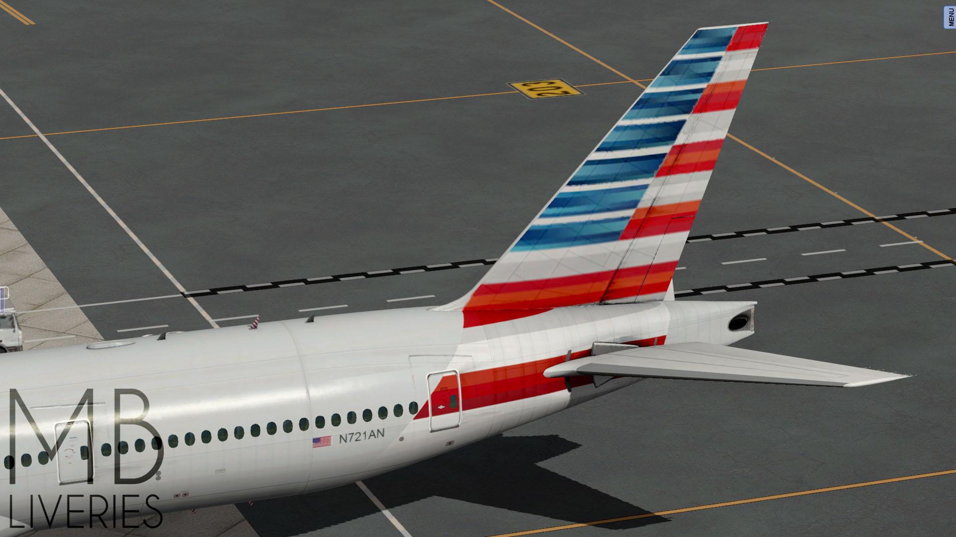 zroman 777-300er
