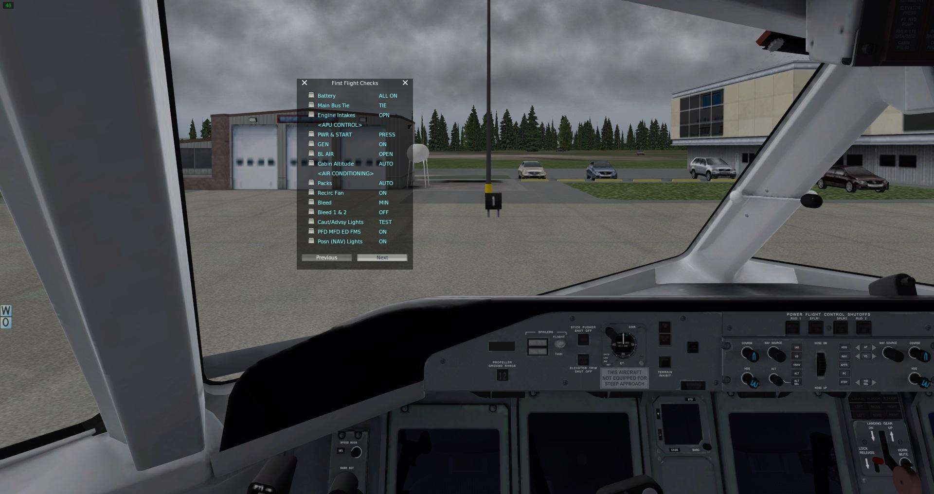 clist - FlyJSim Dash 8 Q400 - Utilities - X-Plane Org Forum