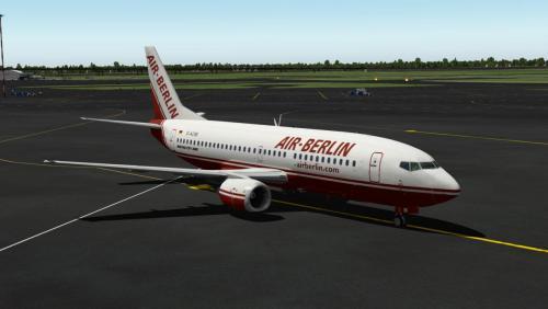 Forum Air Berlin