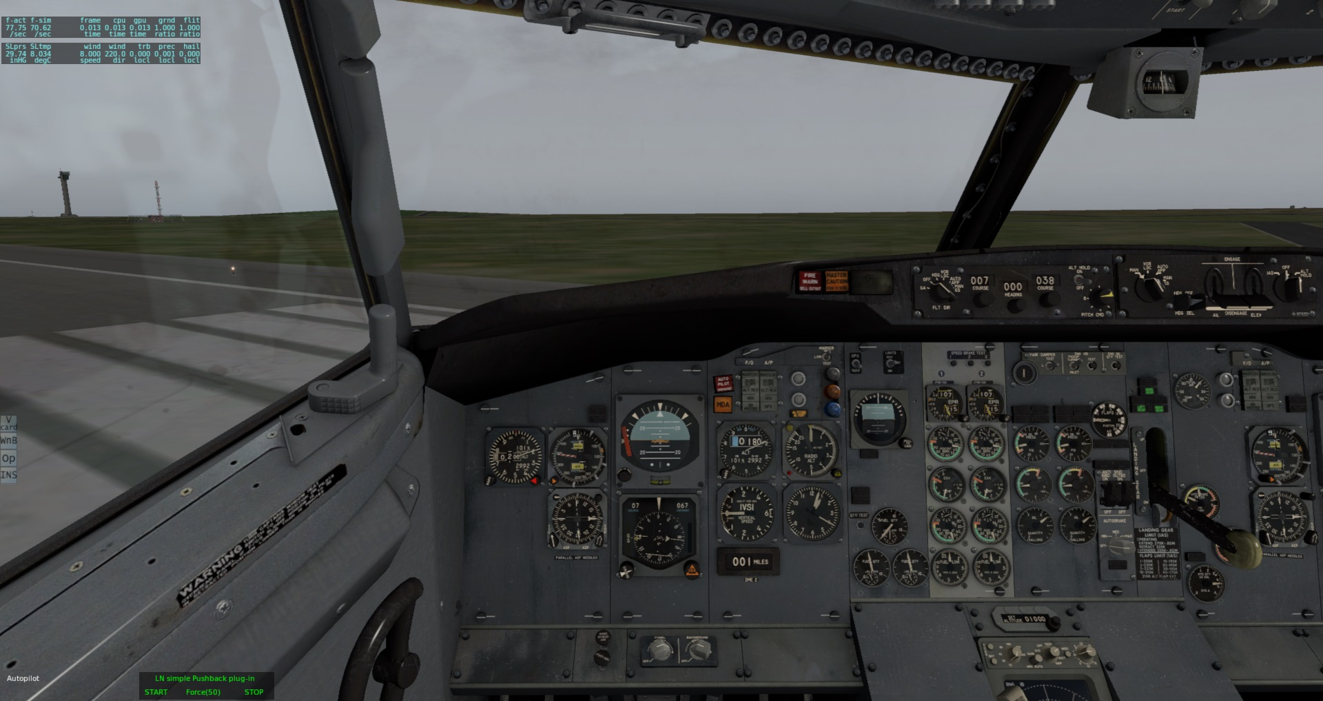 LN_Simple_Pushback - Utilities - X-Plane Org Forum
