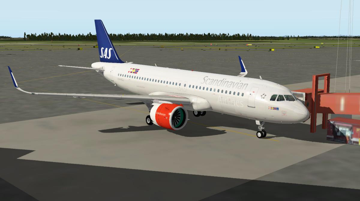 X-plane a320 neo download