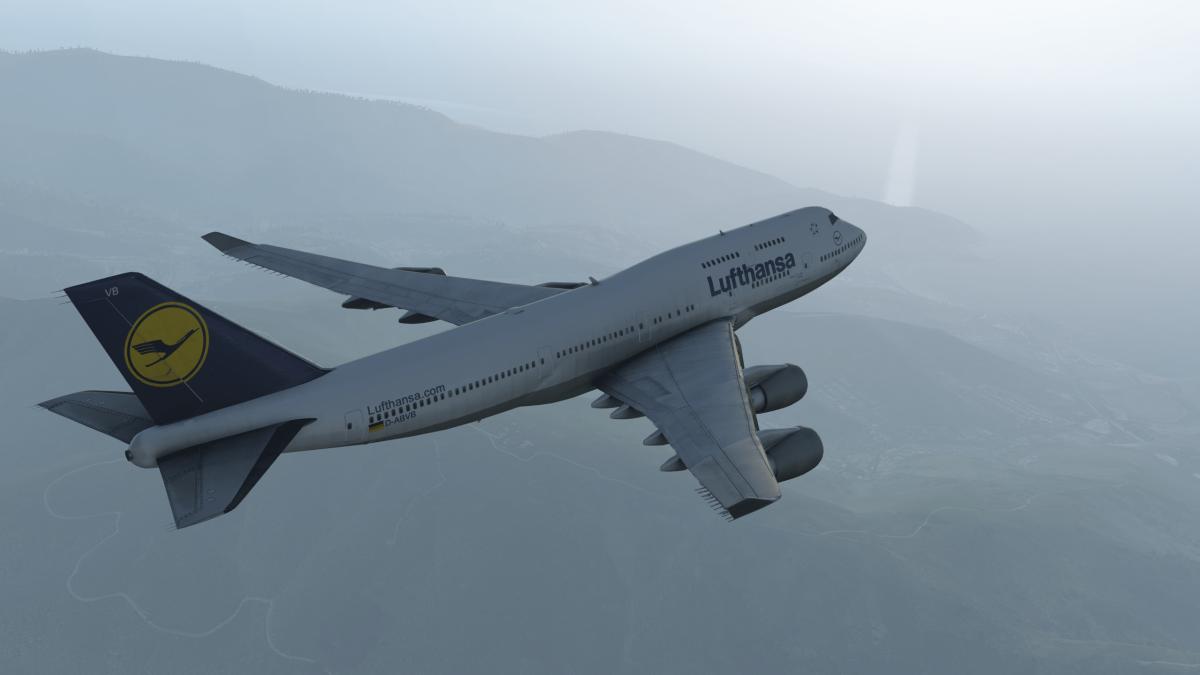 Lufthansa staller in 1 700 avgangar