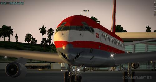 DC-8 Liveries - DC-8 - X-Plane Org Forum