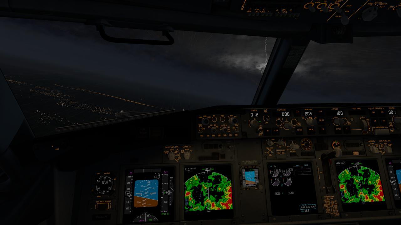 Lua Environment booster XP11 - Utilities - X-Plane Org Forum