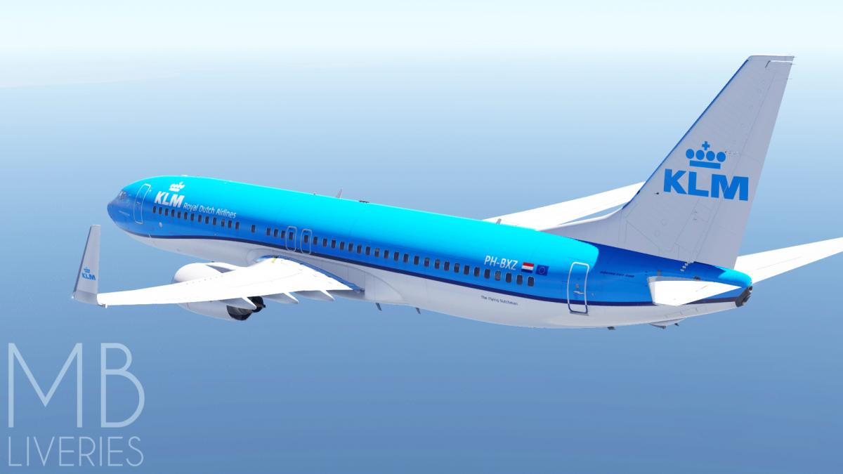 737 900 X Plane 11 Liveries