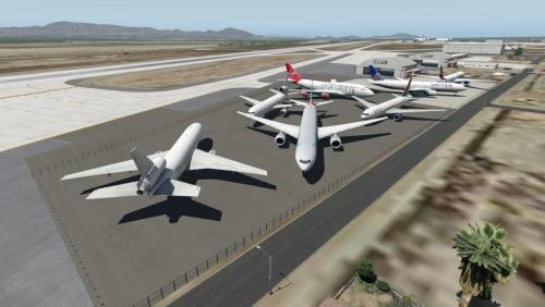Flights san bernardino sfo to