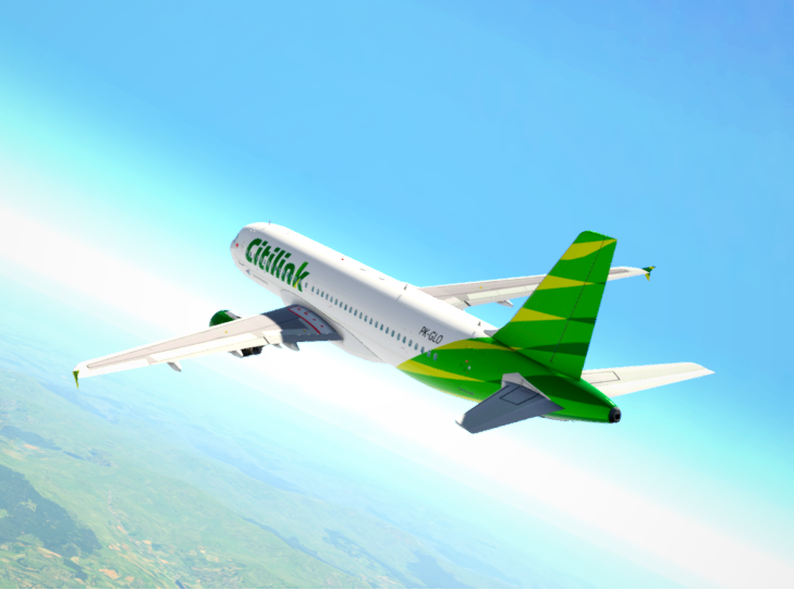 Citilink garuda indonesia jara320xp11 aircraft skins citilink garuda indonesia jara320xp11 aircraft skins liveries x plane forum reheart Image collections