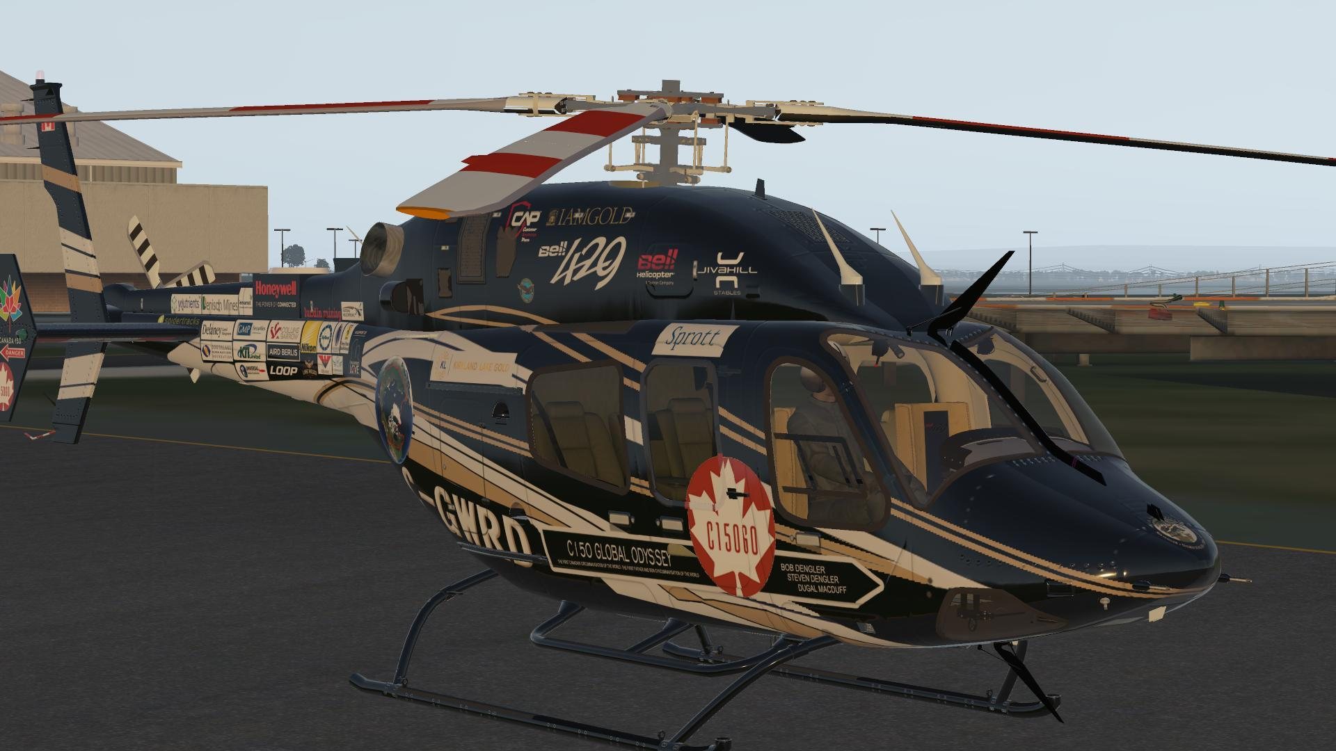bell 429 page 4 helicopters rotorcraft x plane org forum