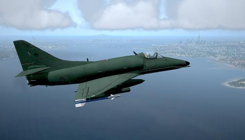 Military Fixed-Wing 1946 and after - X-Plane Org Forum