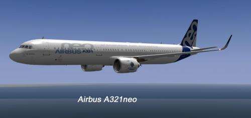 A321neo (x-plane 11) - Airliners - X-Plane Org Forum