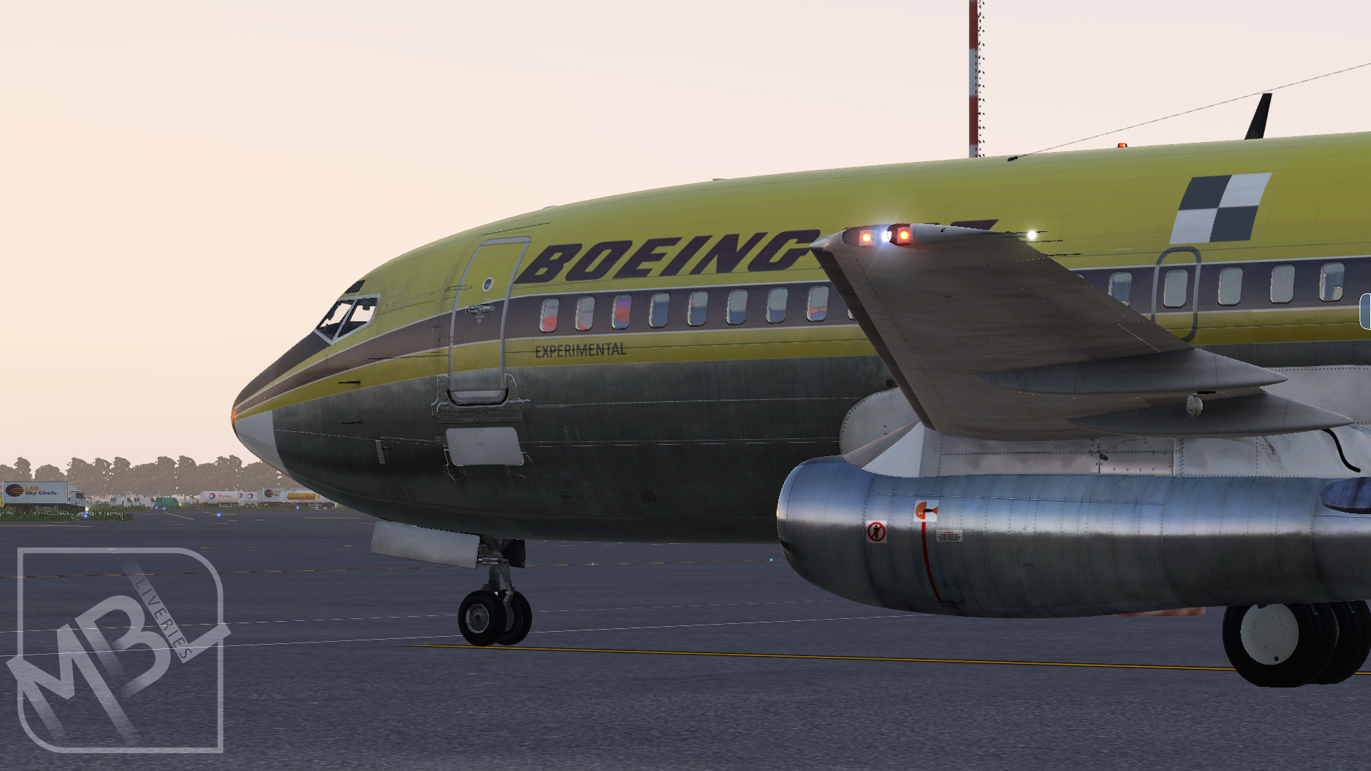 sohearn's Content - Page 3 - X-Plane Org Forum
