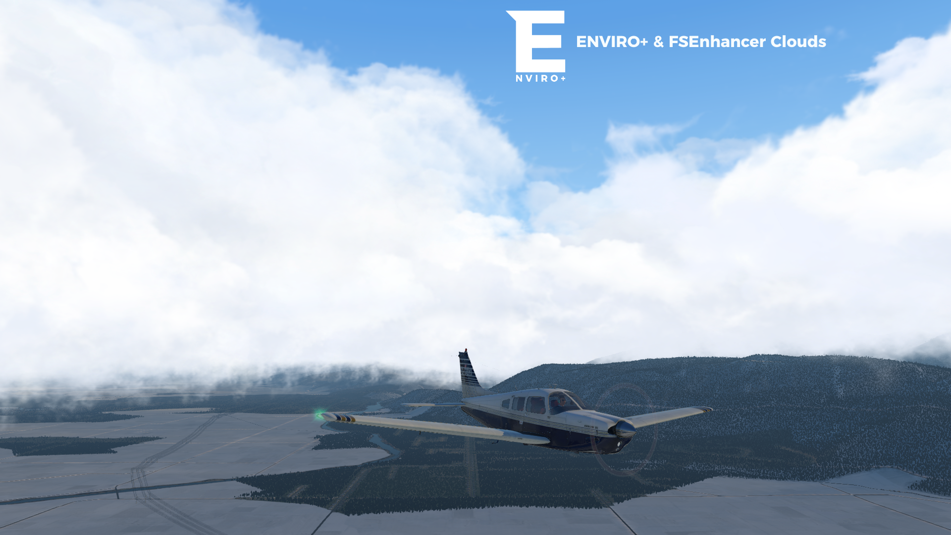 Environment+ - Scenery Enhancement Packs - X-Plane Org Forum