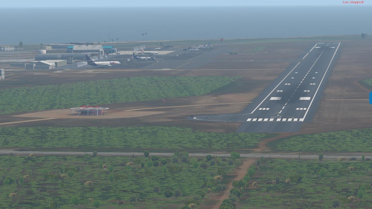 Image result for cadjehoun airport benin