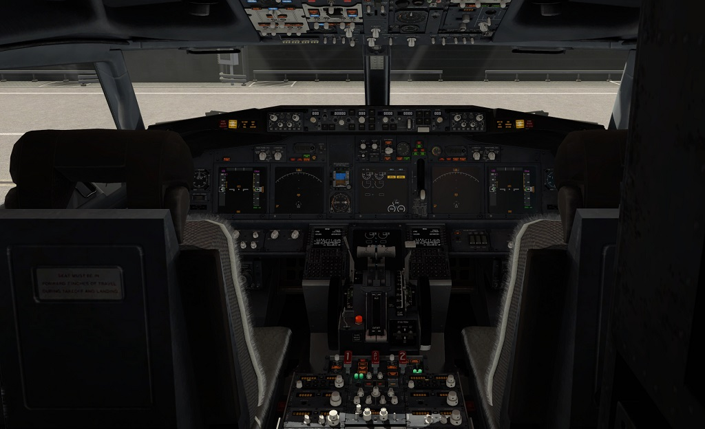 TK Zibo Modification - Textures - X-Plane Org Forum