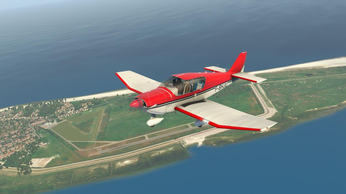 Aerobask Robin DR401 French Liveries - Aircraft Skins