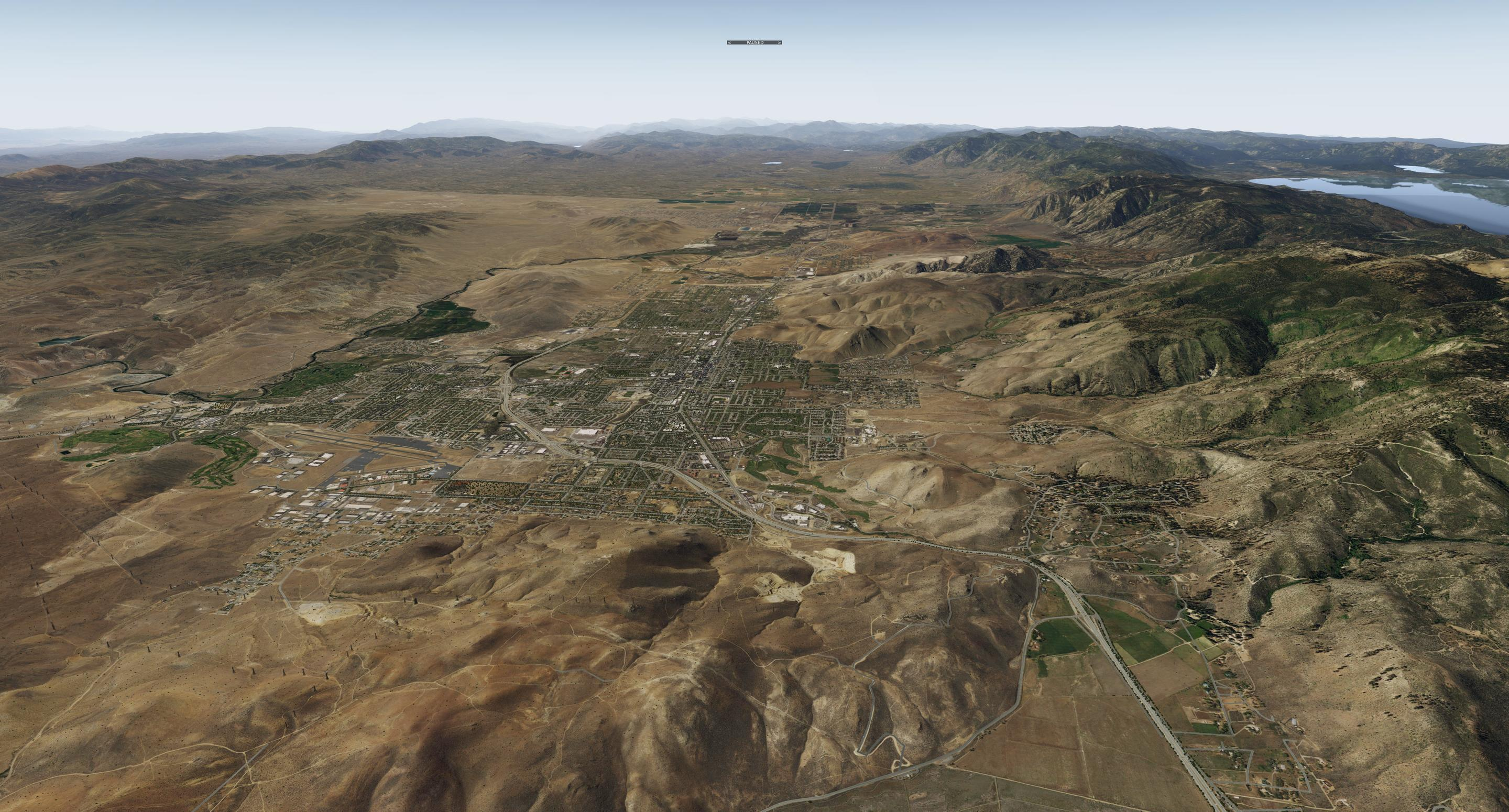 US Orthophotos - Page 4 - Scenery Packages (v11,v 10, v9) - X-Plane