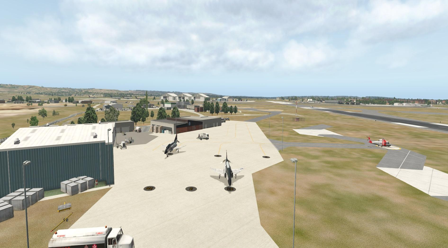 Europe_Malta_LMML - Scenery Packages (v11,v 10, v9) - X-Plane Org Forum