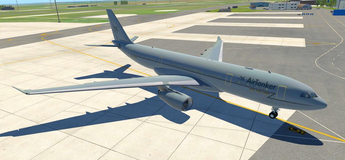 Jardesign A320 Free Download