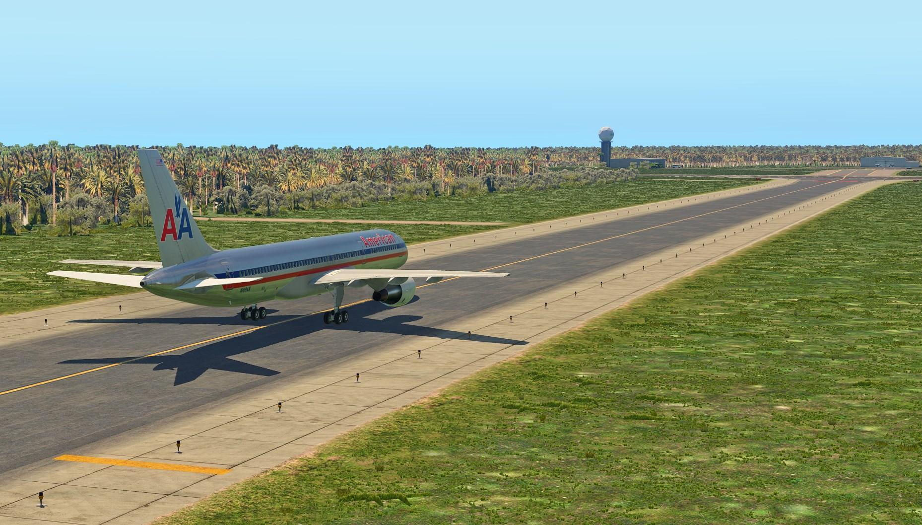 MDPC - Punta Cana International by Zero Dollar Payware