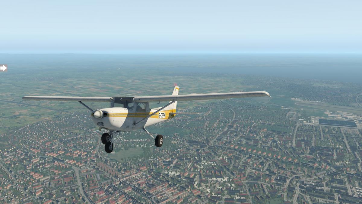 Rose Glen North Dakota ⁓ Try These Just Flight C152 Forum