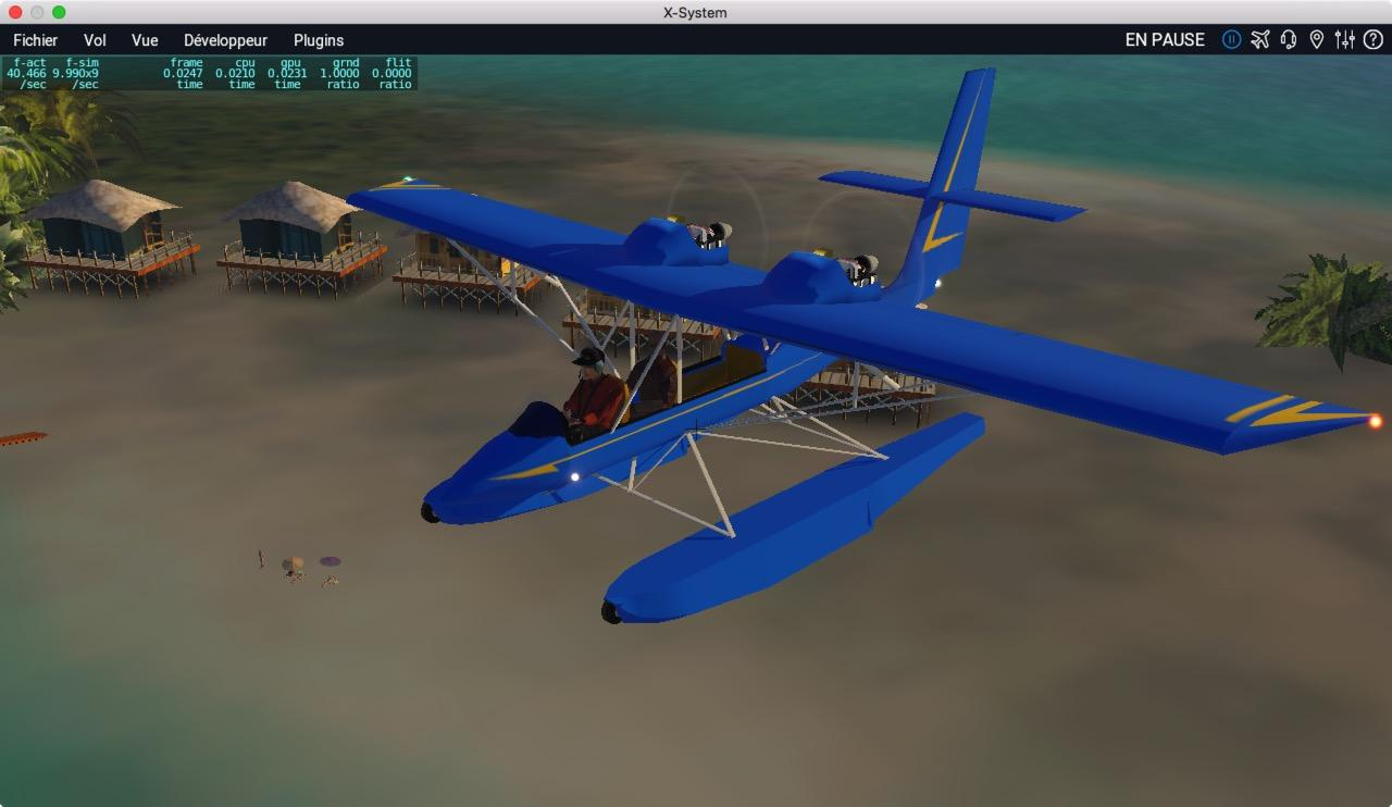 Aircam-Floats v t3 - General Aviation - X-Plane Org Forum