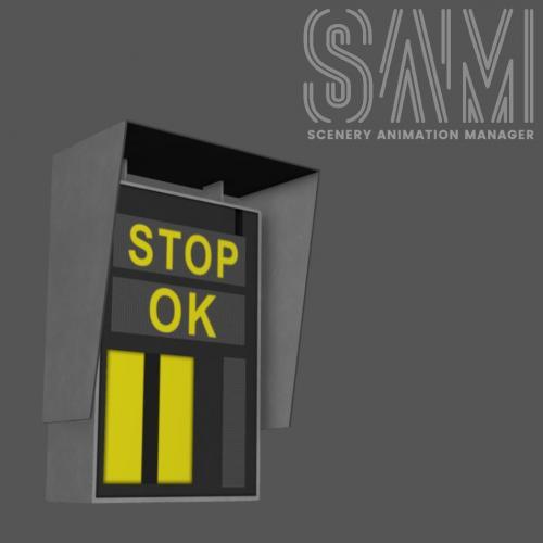 SAM - Scenery Animation Manager - Utilities - X-Plane Org Forum