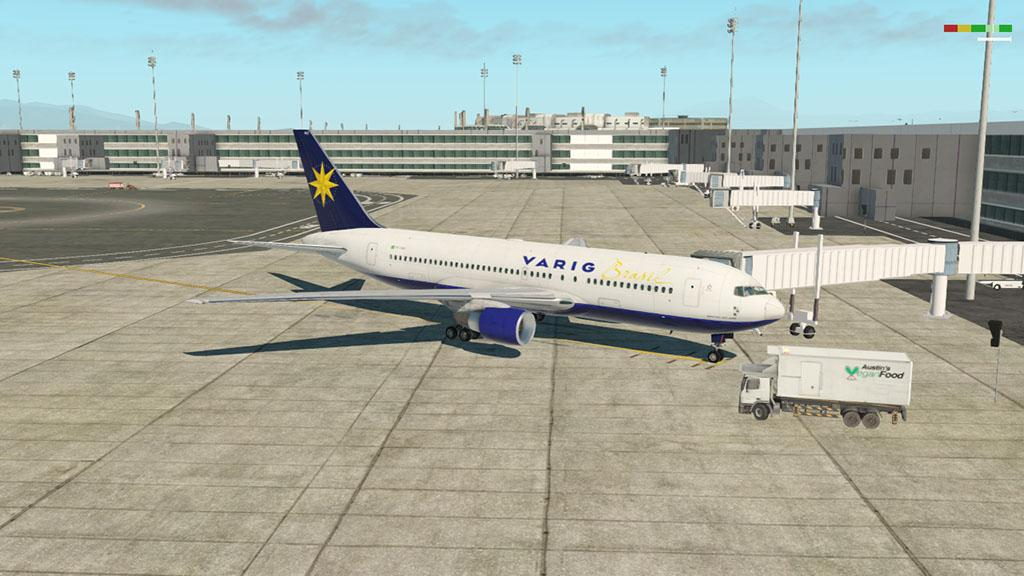 Flightfactor 767 Extended Liveries