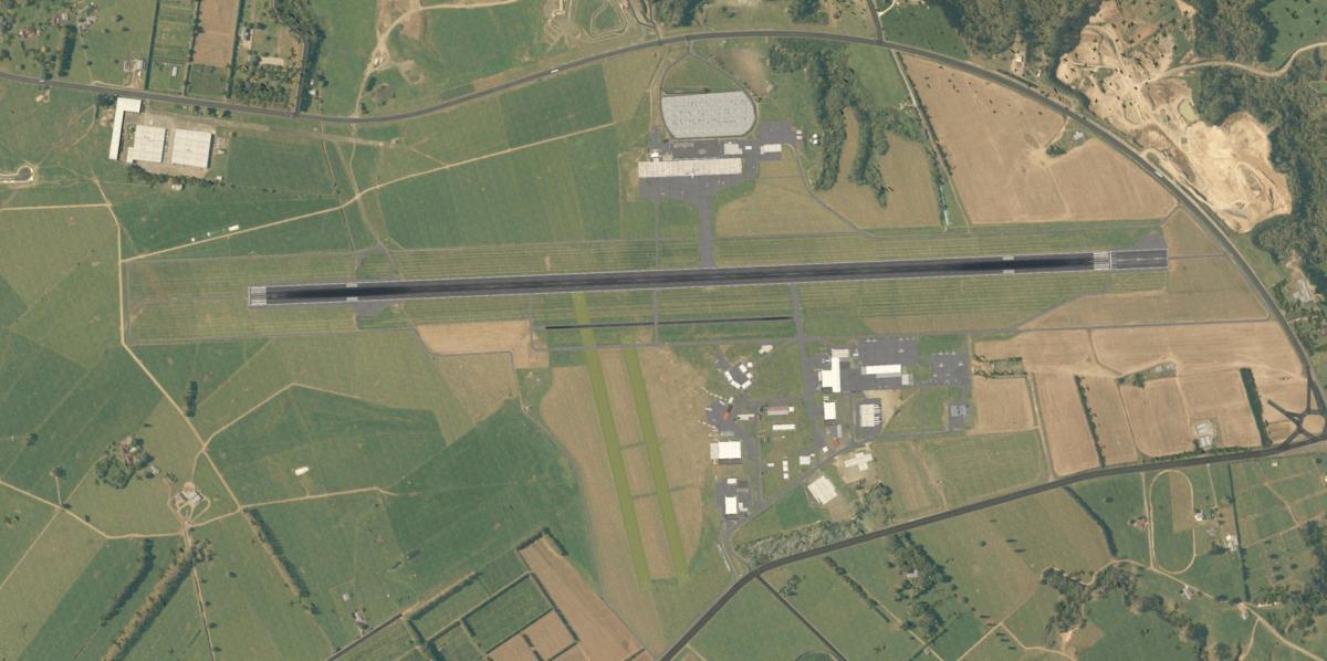 NZHN Hamilton - Scenery Packages (v11,v 10, v9) - X-Plane