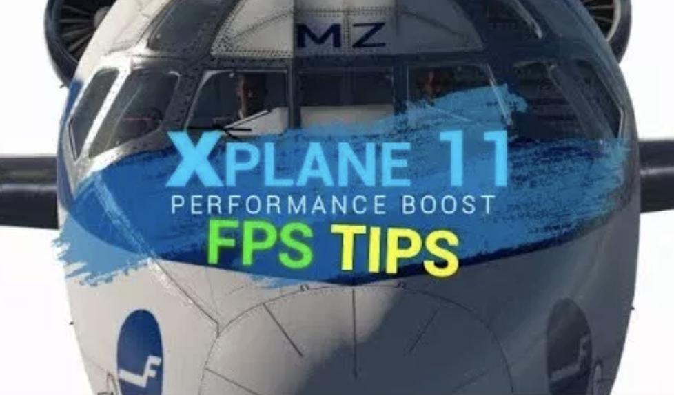 Fps Boost Auto Lod Utilities X Plane Org Forum