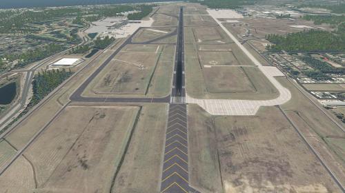 KMYR- Myrtle Beach Intl Airport - Scenery Packages (v11,v ...