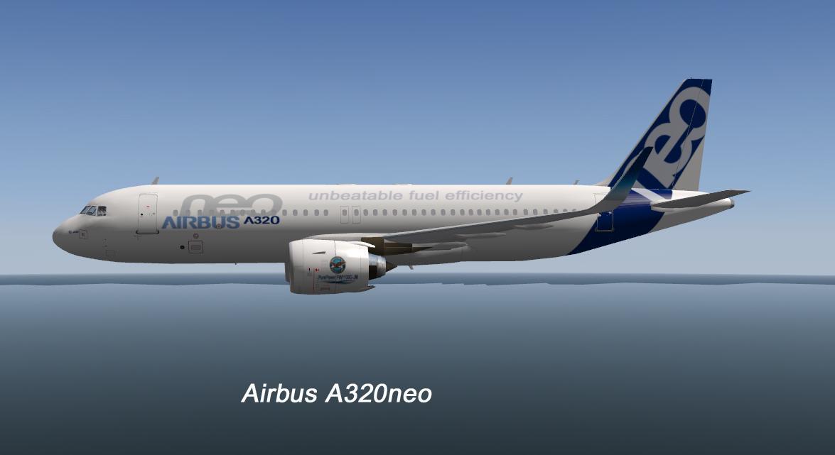 airbus a320 x plane 11 free