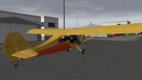 Portal - X-Plane Org Forum