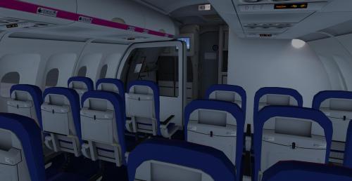 Toliss A321 Wizzair Interior Aircraft Skins Liveries X Plane Org Forum