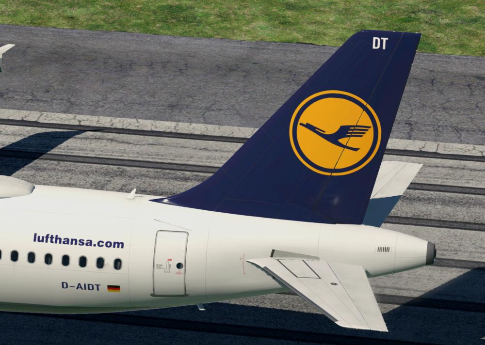 Dt Lufthansa Aktie