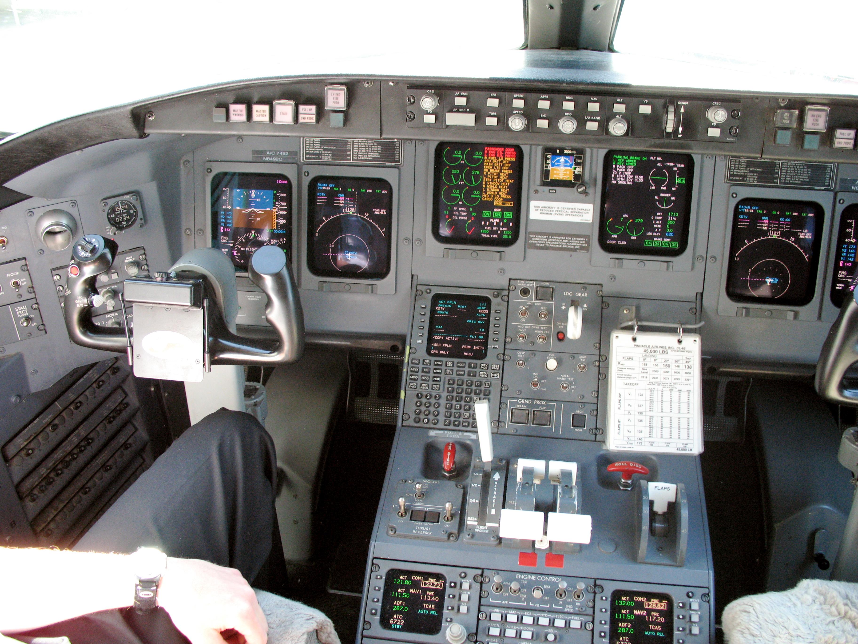 Jrollon CRJ-200 Full Soundpack - Blue Sky Star Sounds - X