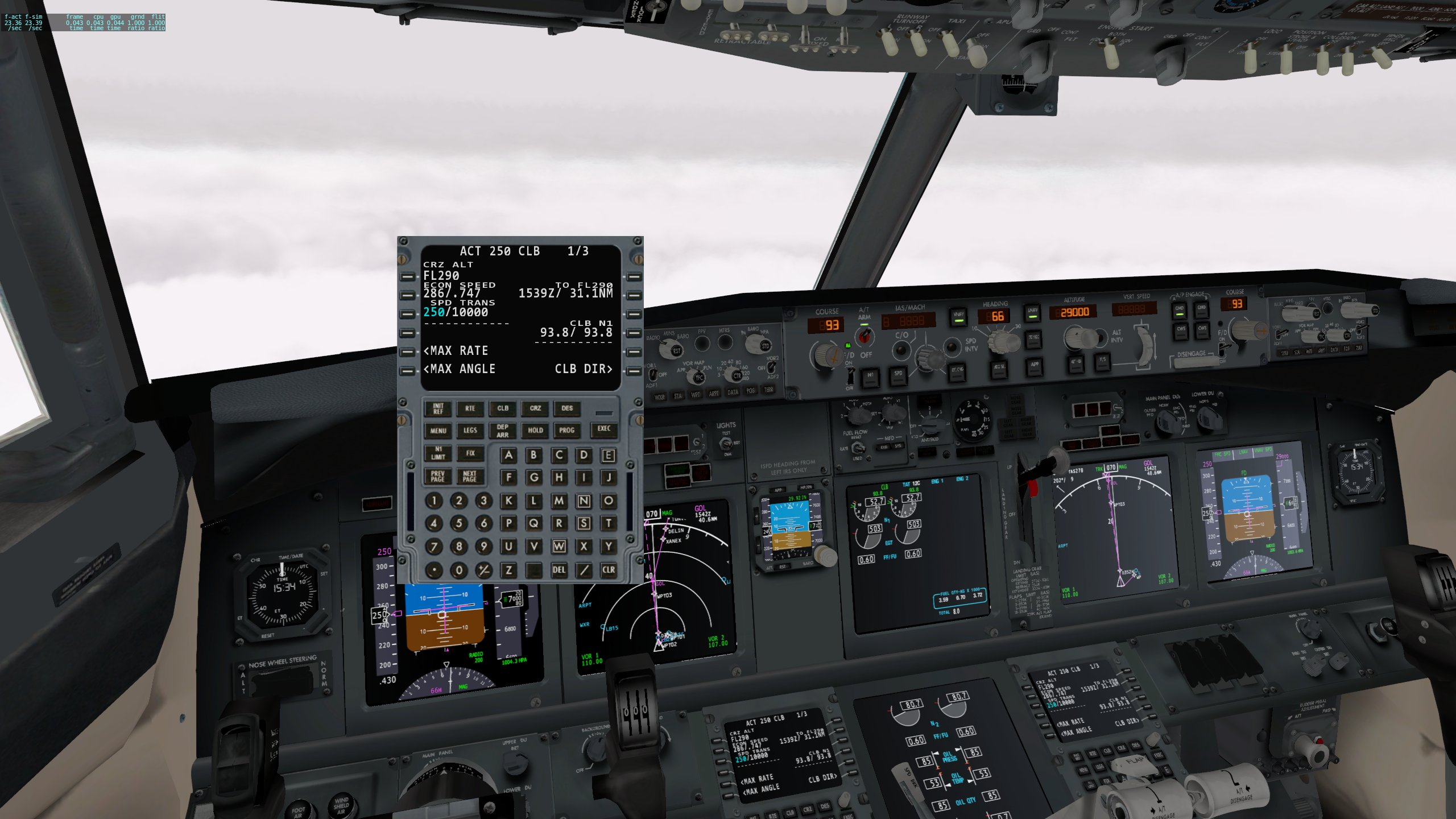 x737FMC V3 2 for x737 V5 Released - Page 2 - x737 support - X-Plane