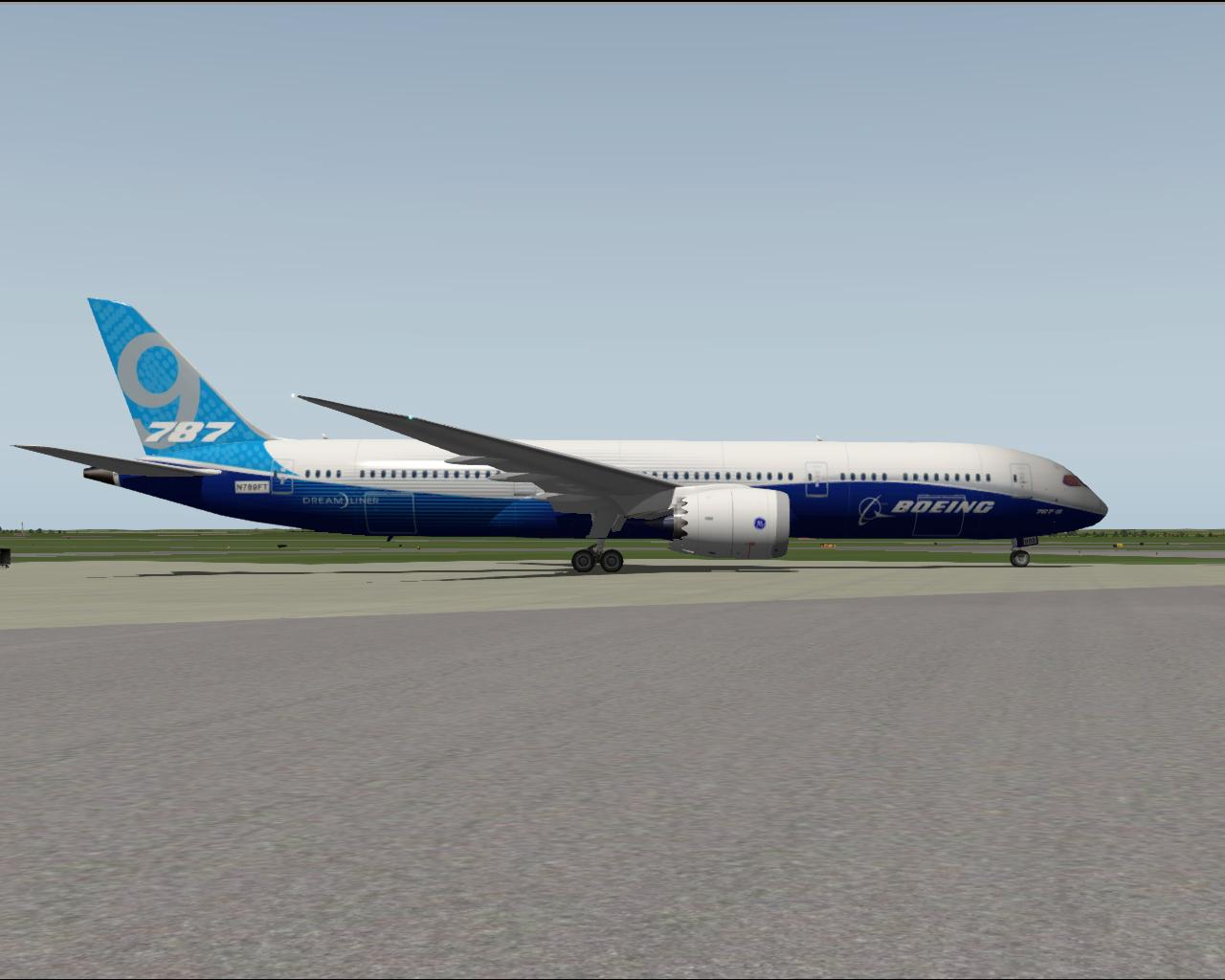 x plane 11 b787 free download