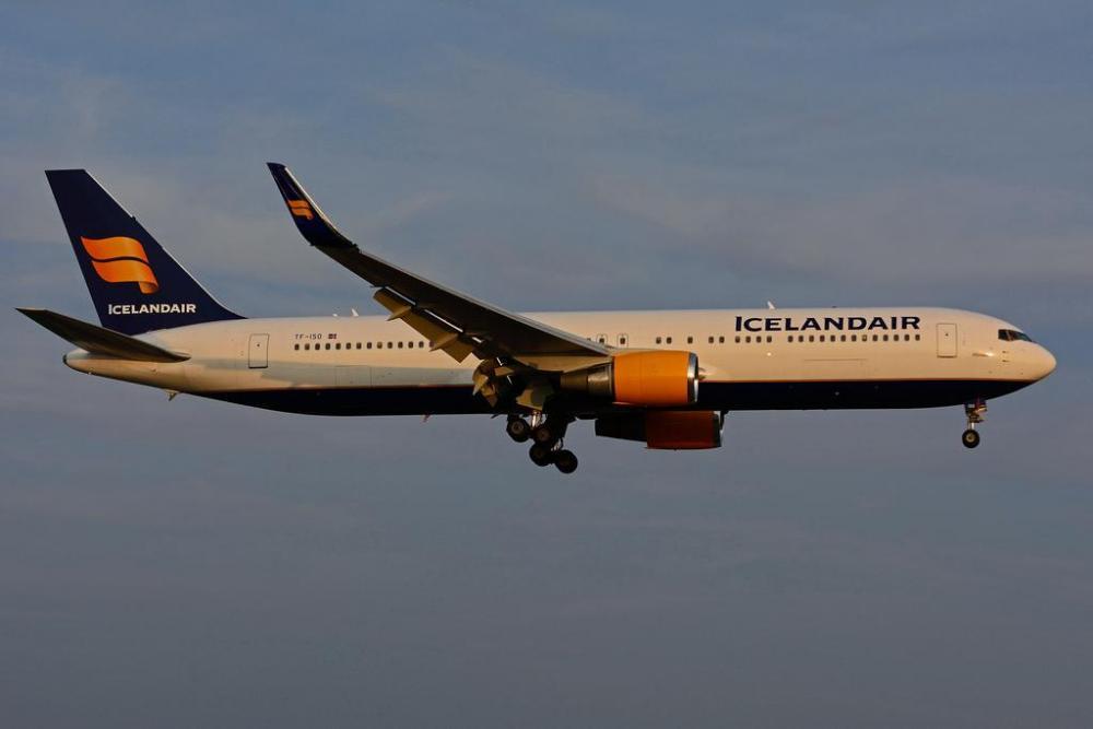 Request] Icelandair livery - Boeing 767 Professional - X-Plane Org Forum