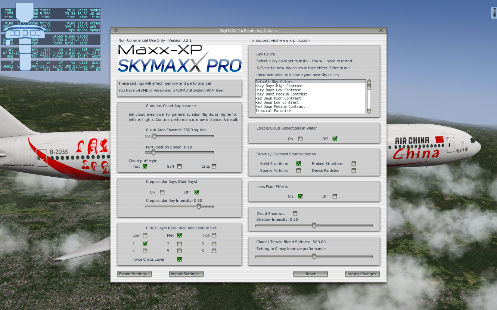 Advice needed on new Mac capable of handling X-Plane into the future