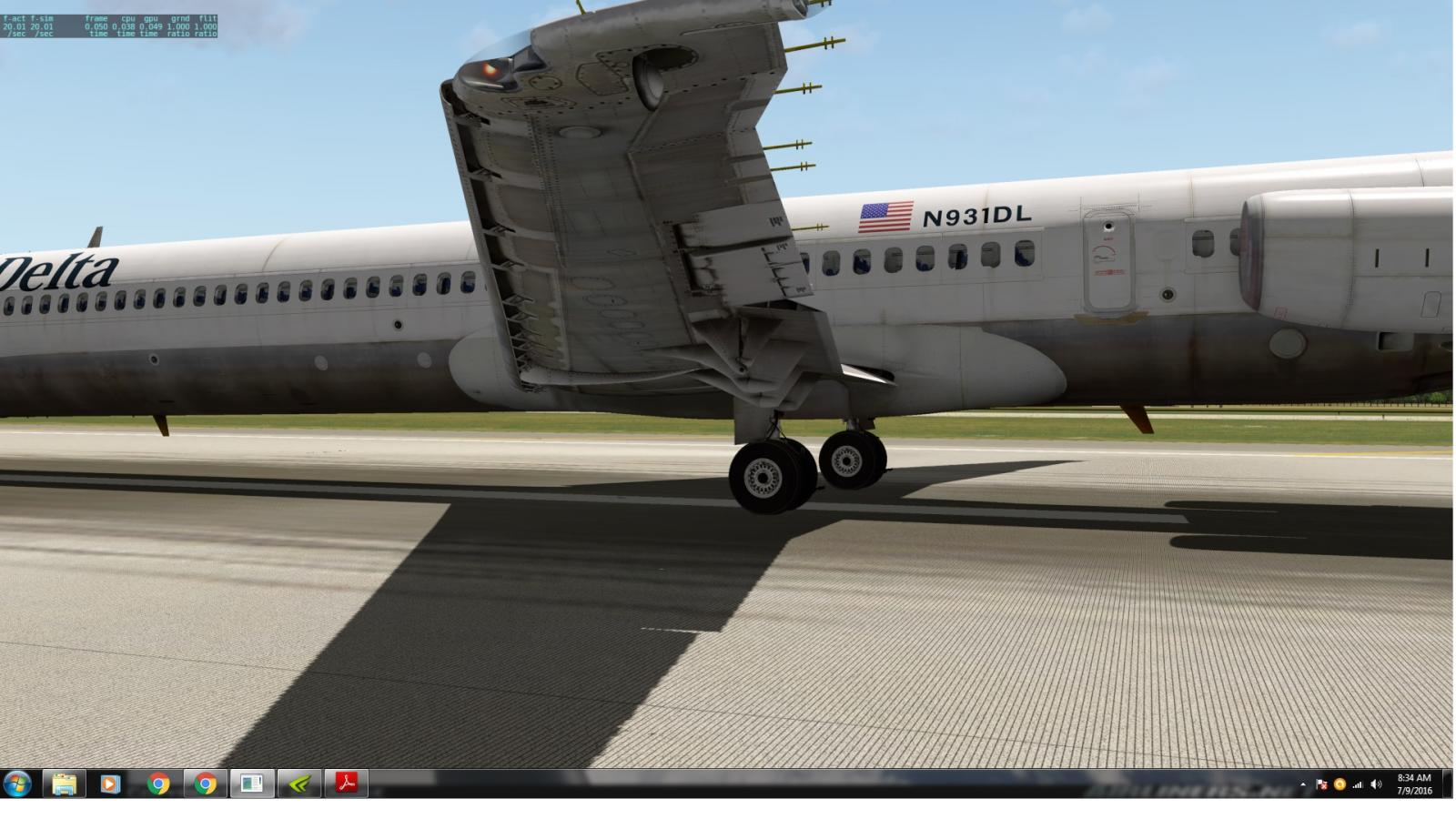 takeoff warnings md 80 by rotate x plane org forum rh forums x plane org