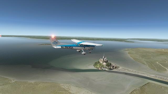 Global Scenery for X-Plane - General X-Plane Forum - X-Plane