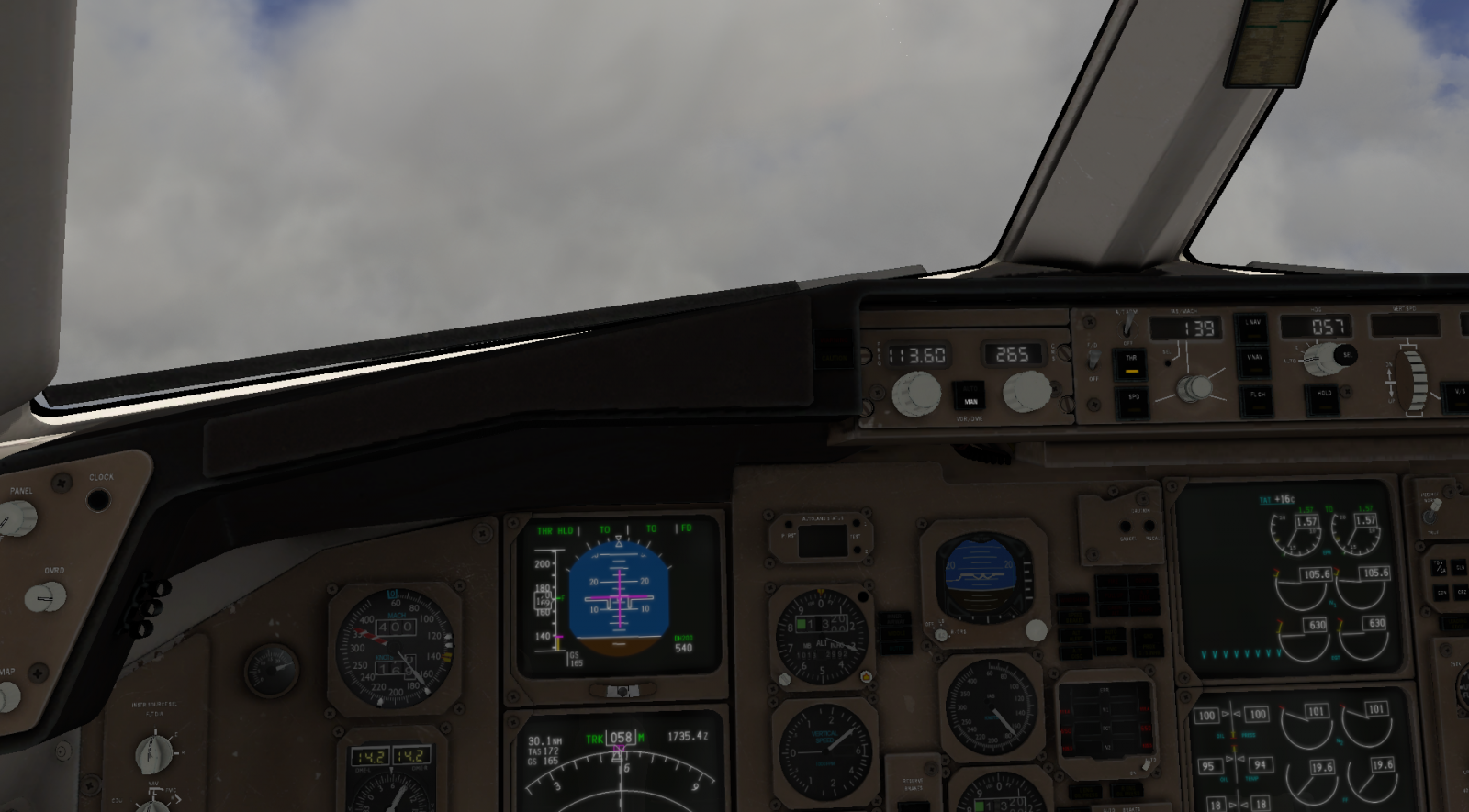 B767 Version 1 1 20 and new update system - Page 4 - Boeing 767
