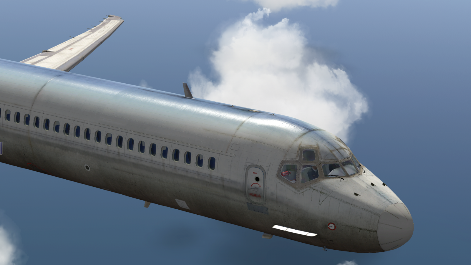 MB Liveries's Content - Page 4 - X-Plane Org Forum