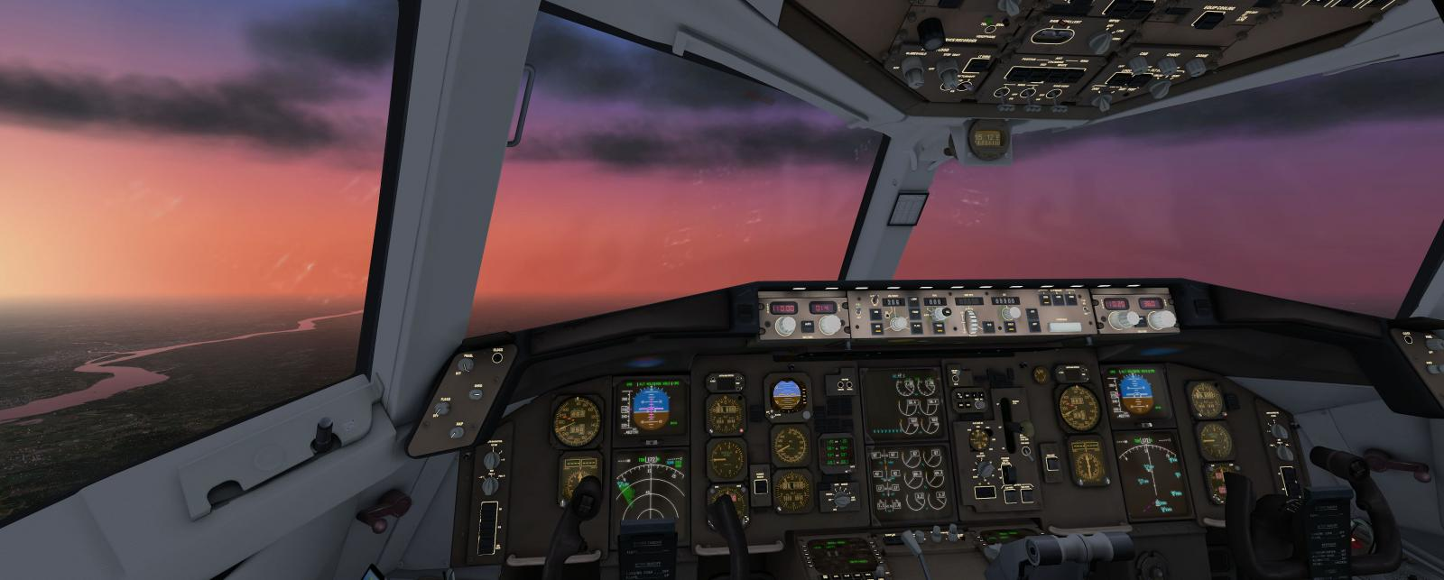 Boeing 757-200v2 Professional - News from Commercial