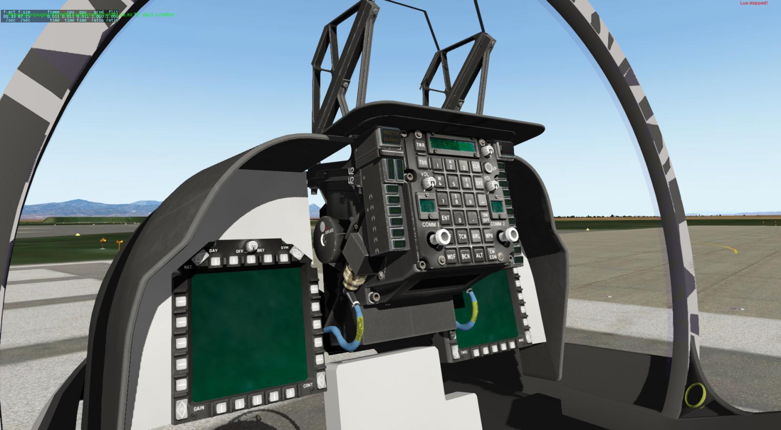 Harrier AV-8b by X-Trident (work in progress) - Harrier AV-8b - X