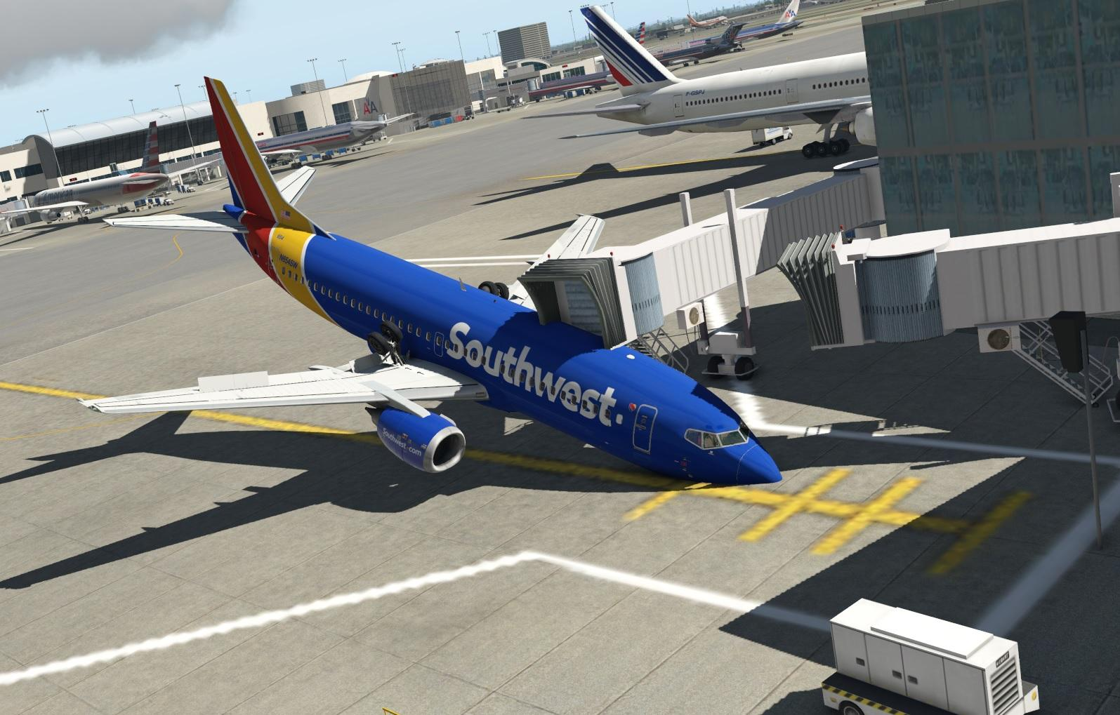 IXEG 737CL and more  - XP11 Compatibility List: Aircraft - X-Plane